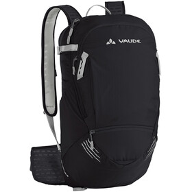 VAUDE Hyper 14+3 Backpack black